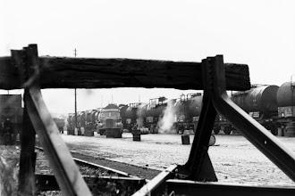 Photo: Hamburger Hafen ca 1961
