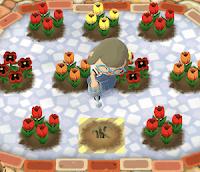 森 花 ポケ 【ポケ森】花の交配の組み合わせと水のやり方