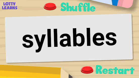 Sight Word Flashcards- screenshot thumbnail