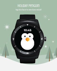 Holiday Watch Faces screenshot 3