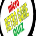 Micro Retro Game Quiz icon