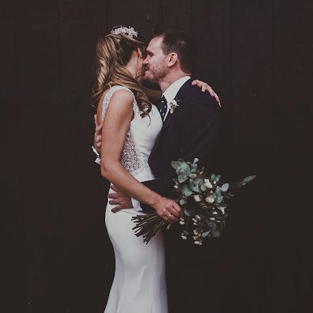 Fotógrafo de bodas Luis Louvila (LuisLouvila). Foto del 11.11.2017