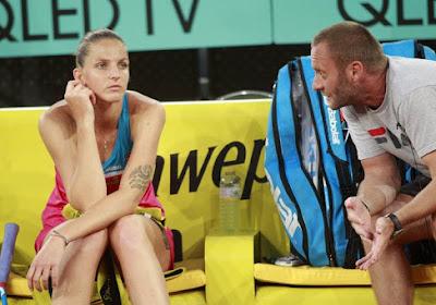 Autre tournoi, autres forfaits de taille : Karolina Pliskova et Marketa Vondrousova renoncent au tournoi de Prague