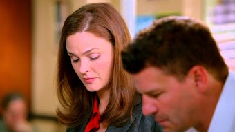 Bones: Season 9 Sneak Peek