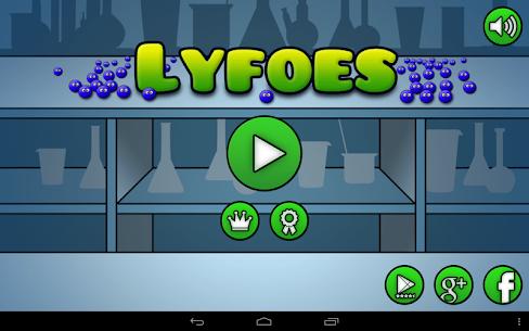 Lyfoes (free) 8