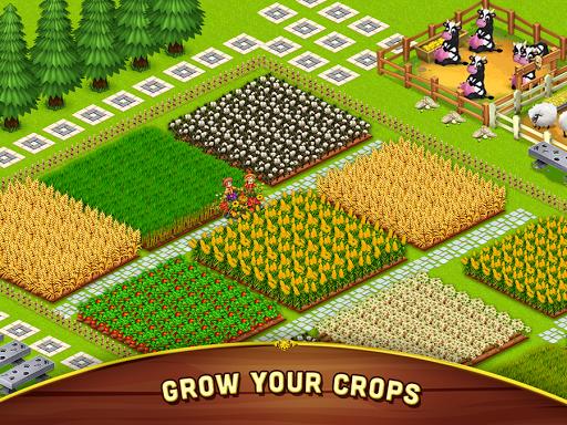 Big Little Farmer Offline Farm screenshot 24
