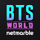 BTS WORLD APK