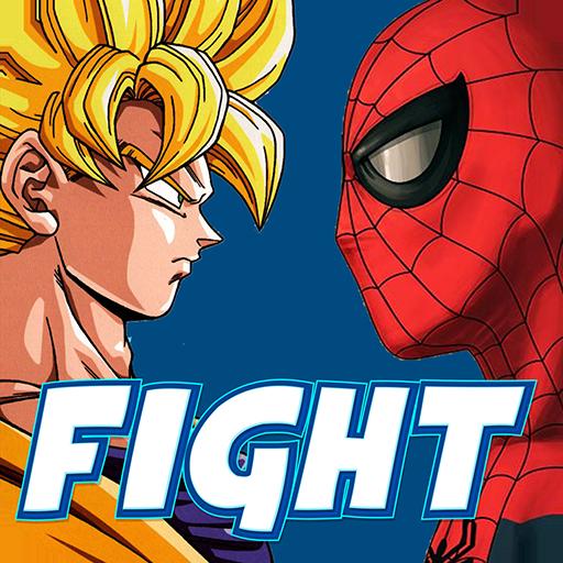 Superheroes Karate Champ (Kung Fu Fighting)