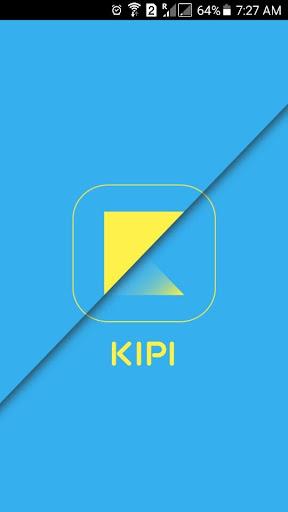 키피 KIPI - 보안 통화 및 문자