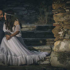 Wedding photographer Kostas Mathioulakis (Mathioulakis). Photo of 12.06.2018