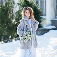 Wedding photographer Kristina Go (christinago). Photo of 23.02.2018