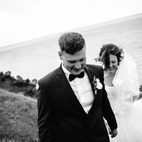 Wedding photographer Mikhail Grigorev (MikeG). Photo of 17.04.2017