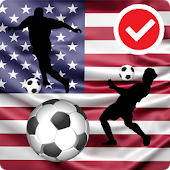 United States of America Football Live Wallpaper
