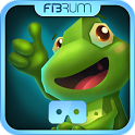Froggy VR icon