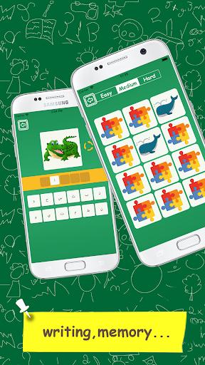 Learn Arabic Vocabulary - Kids android2mod screenshots 5