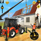 Mobile Home Builder Construction Games 2018 icon