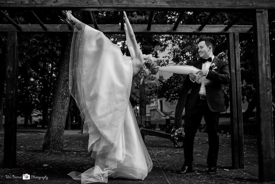 Wedding photographer Unc Bianca (bianca). Photo of 11.10.2016