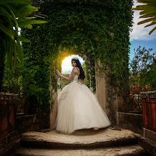Svatební fotograf Fabian Gonzales (Feelingrafia). Fotografie z 25.06.2017