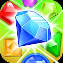 Jewel Blast Mania icon