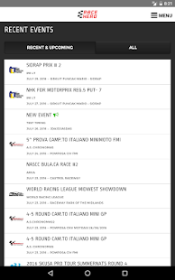 RaceHero Live Timing & Results- screenshot thumbnail