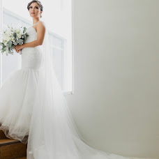 Wedding photographer Ángel Ochoa (angelochoa). Photo of 02.05.2018