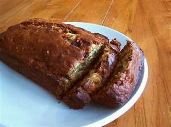 Amish Friendship Bread Banana And Zucchini Bread Variations Recipe