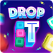 Drop It! Crazy Color Puzzle Icon