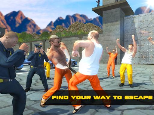 無料模拟AppのNY警察ヘリ刑務所エスケープ 記事Game