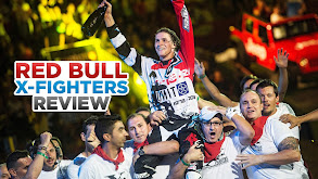 Red Bull X-Fighters Review thumbnail