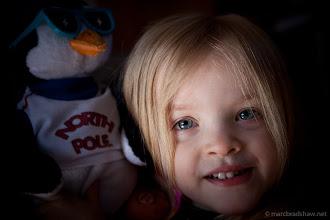 Photo: North Pole