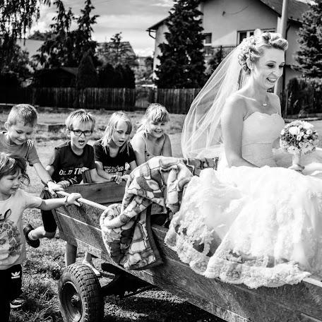 Svatební fotograf Jiří Hrbáč (jirihrbac). Fotografie z 17.07.2017