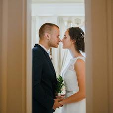 Wedding photographer Pavel Fishar (billirubin). Photo of 14.08.2018