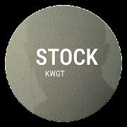Stock KWGT