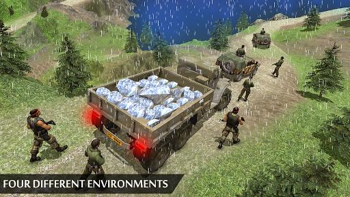 Grand Excavator Simulator - Diamond Mining 3D screenshot 6