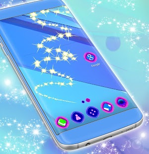 Launchers for Galaxy s6 - náhled