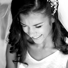 Wedding photographer Irina Pavlova (IrinaPavlova). Photo of 05.11.2016