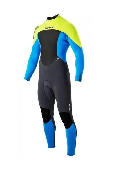 wetsuit man - Mystic Star 4/3