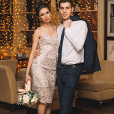 Wedding photographer Mikhail Yarkeev (Michel57). Photo of 06.01.2017