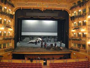 Photo: The main theater.