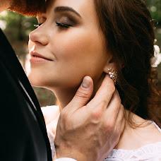 Wedding photographer Yana Tikhonova (Tihonovfoto). Photo of 12.10.2016