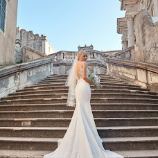 Wedding photographer Filipp Andrukhovich (Fotograni). Photo of 09.01.2018