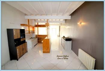 Maison 4 pièces 115,75 m2