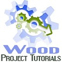 Wood Project Design icon