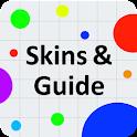 Skins for Agar.io