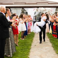 Wedding photographer Alena Kin (photokin). Photo of 17.10.2017