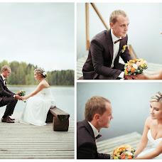 Wedding photographer Evgeniya Kolo (EugeniaKolo). Photo of 26.01.2014