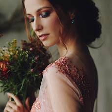 Wedding photographer Dasha Ivanova (dashynek). Photo of 21.09.2018