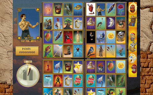 Loteria Latin Bingo- screenshot thumbnail