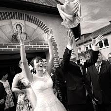 Wedding photographer Maciej Szymula (mszymula). Photo of 10.11.2014