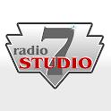 Radio Studio 7 icon